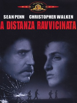 A distanza ravvicinata (1986) DVD9 COPIA 1:1 ITA MULTI