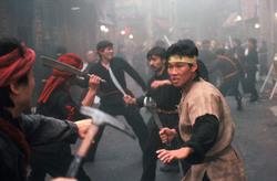 Большой переполох в маленьком Китае / Big Trouble in Little China (Расселл, Кэттролл, 1986) 8735791349270722