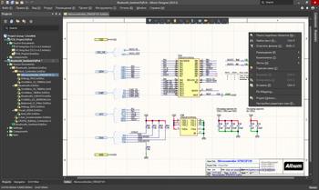 Altium Designer 20.0.11 Build 256 (MULTI/RUS/ENG)