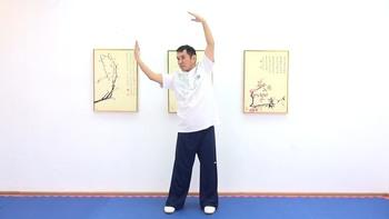 Цигун Радости. Практика Сяо Яо Гун Для Полного Физического И Психического Благополучия (2019) Видеокурс