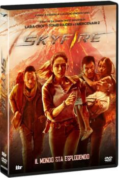 Skyfire (2019) DVD5