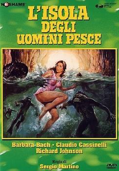 L'isola degli uomini di pesce (1979) DVD9 COPIA 1:1 ITA ENG