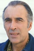 Кристофер Ли (Christopher Lee) Yoram Kahana Photoshoot 1984 (6xHQ) 4b78711358526894