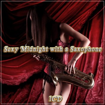 Sexy Midnight with a Saxophone (3CD) (2020) Mp3