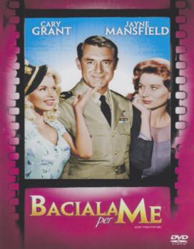 Baciala per me (1957) DVD9 ITA ENG SPA