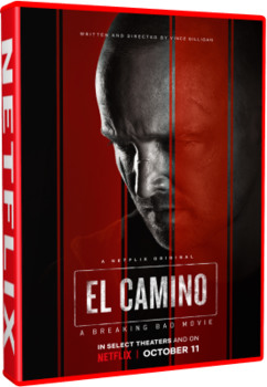 El Camino: Il Film Di Breaking Bad (2019) ITA - STREAMiNG