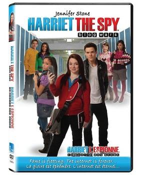Harriet the Spy (2010) DVD5 COPIA 1:1 ITA MULTI