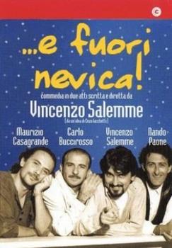 ...e fuori nevica! (1995) DVD5 COPIA 1:1 ITA