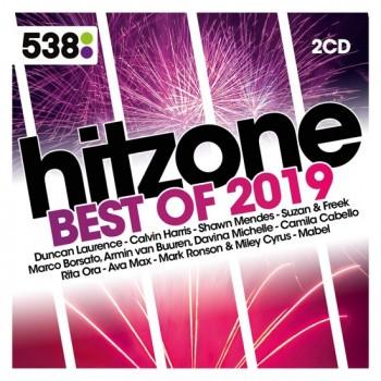 VA - 538 Hitzone Best Of (2019) Full Albüm İndir