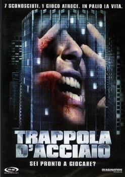 Trappola d'acciaio (2007) DVD9 COPIA 1:1 ITA-ENG