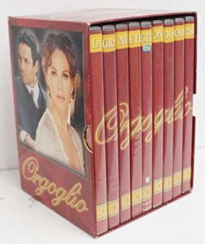 Orgoglio (2004) Stagione 1 [Completa] 9xDVD9 COPIA 1:1 ITA
