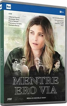 Mentre Ero Via (2019) 3XDVD9 Copia 1:1 Ita TRL