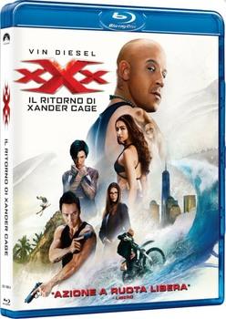xXx - Il ritorno di Xander Cage (2017) .mkv FullHD 1080p HEVC x265 AC3 ITA-ENG
