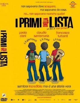I primi della lista (2011) DVD5 COPIA 1:1 ITA