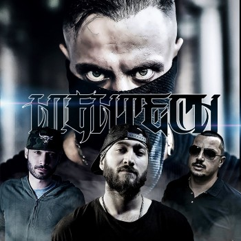 Massaka feat. Joker, Defkhan & Sansar Salvo - HighTech (2019) Single Albüm İndir