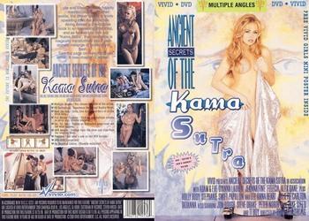 Древние секреты Камасутры / Ancient Secrets of the Kama Sutra (1996) DVDRip (с русским переводом)