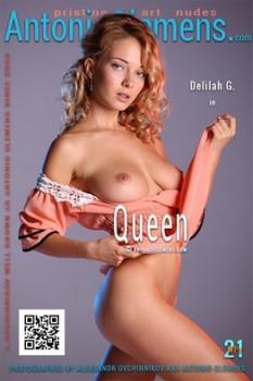 Delilah G - Queen