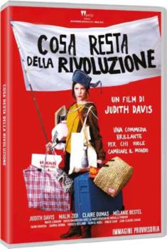 Cosa resta della rivoluzione (2018) DVD9 COPIA 1:1 ITA FRE