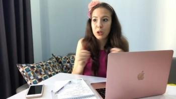 Блогерство. Продвинутый курс (Видеокурс)