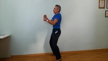 Суставная гимнастика (2019) Видеокурс