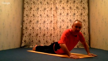 Восстановление позвоночника и спинного мозга тибетским методом (Видеокурс)