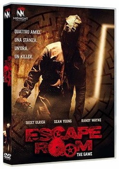 Escape Room - The Game (2017) DVD5