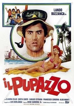 Il pupazzo (1978) DVD5 COPIA 1:1 ITA