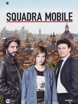Squadra mobile - Stagione 1 (2015) 3xDVD9 Copia 1:1 ITA