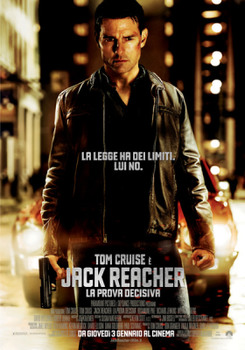 Jack Reacher - La prova decisiva (2012) DVD9 Copia 1:1 ITA-ENG