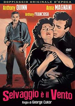 Selvaggio è il vento (1957) DVD9 Copia 1:1 ITA-ENG