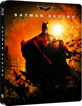 Batman Begins (2005) .mkv HD 720p HEVC x265 AC3 ITA-ENG