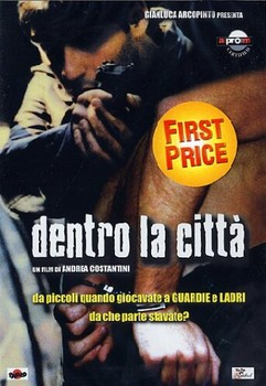 Dentro la città (2004) dvd5 copia 1:1 ita