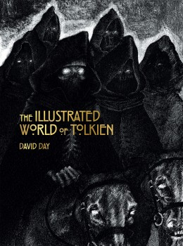 David Day – Illustrated World of Tolkien