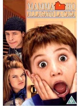 Mamma, ho allagato la casa (2002) DVD5 Copia 1:1 Ita-Fra-Ing