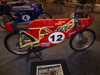 Salon Motocycliste de LYON. A109881334164443