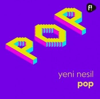 Turkcell Fizy Müzik - Yeni Nesil Pop (2019) Özel Albüm İndir