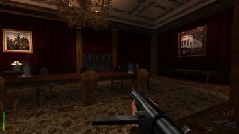 Return to Castle Wolfenstein - Rivarez Mod (2016) RUS/Mod/Repack