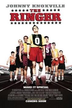 The Ringer - L'imbucato (2005) DVD9 COPIA 1:1 ITA ENG
