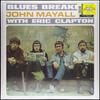 John Mayall - Blues Breakers with Eric Clapton (1966) (Vinyl 180g, 4 bonus tracks)