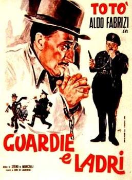 Guardie e ladri (1951) iTA - STREAMiNG