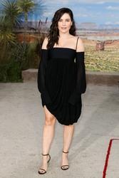 Sophia Bush at the El Camino: A Breaking Bad Movie Premiere in Los Angeles - 10/7/19