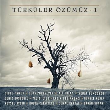 Çeşitli Sanatçılar - Türküler Özümüz, Vol. 1 (2018) Full Albüm İndir