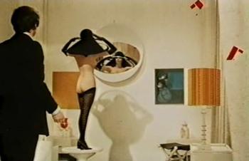 Michele Mercier - Une veuve en or (1969)