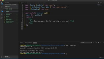 React Native. Мобильная разработка на JavaScript и React JS (2019) Видеокурс