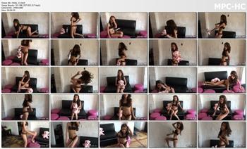 Heidy Model - video 012