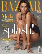 Lily Aldridge -       Harpers Bazaar Magazine (Spain) June 2020.