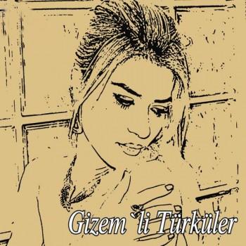 Gizem - Gizem'li Türküler (2019) Full Albüm İndir