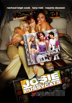 Josie and the Pussycats (2001) DVD9 COPIA 1:1 ITA ENG TED