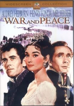 Guerra e pace (1956) [Versione integrale] DVD9 COPIA 1:1 ITA ENG