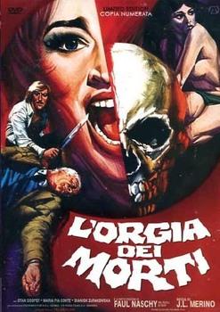 L'orgia dei morti (1974) DVD5 COPIA 1:1 ITA